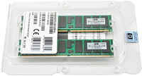 408854-B21 HP 8GB REG PC2-5300 2�4GB 2RANK Kit